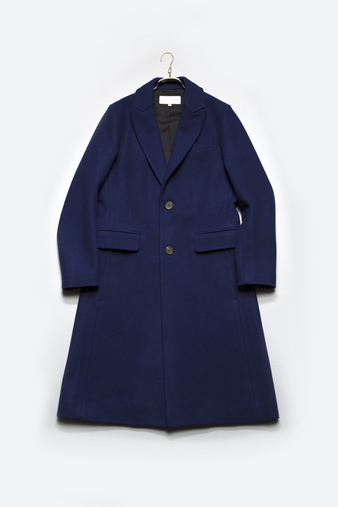 Craig coat