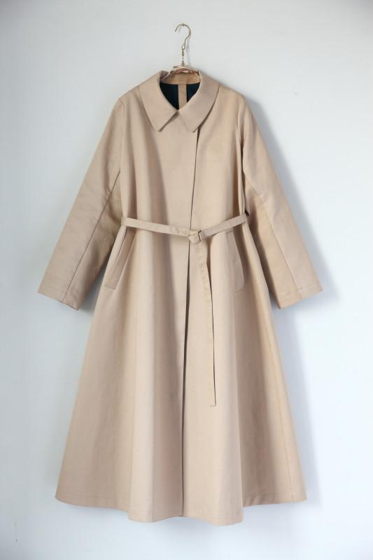 Cécile coat