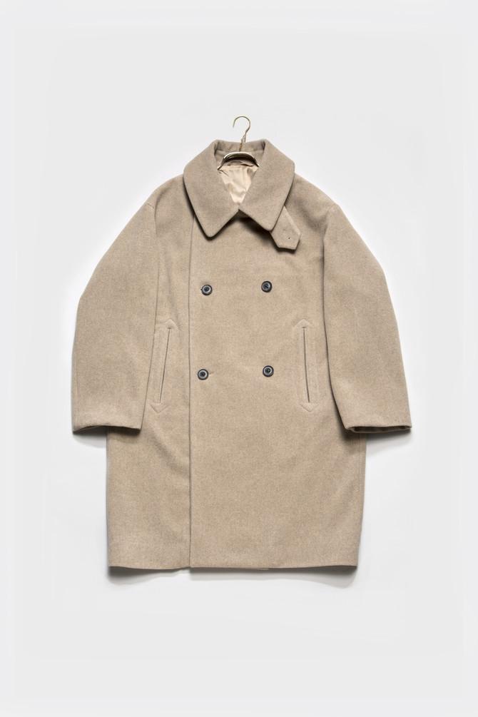 Constance coat
