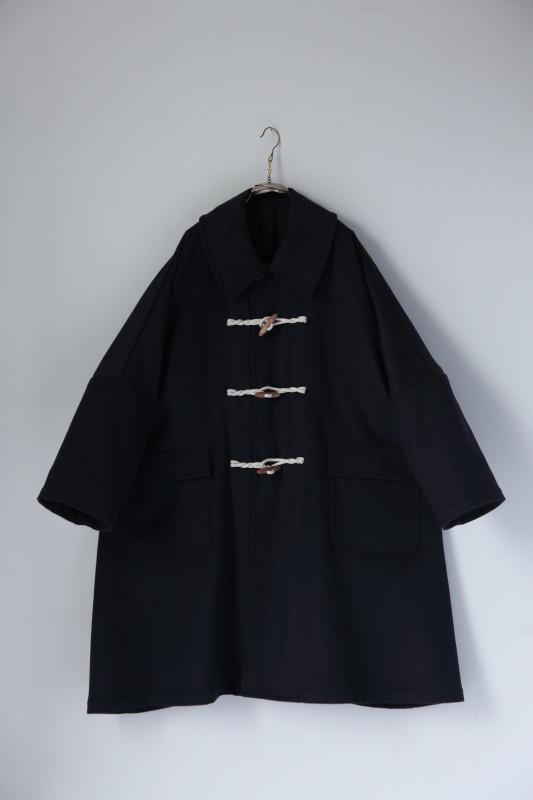 Clement coat