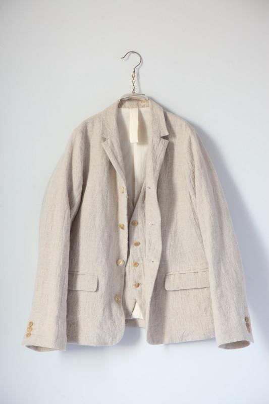 Jacques jacket