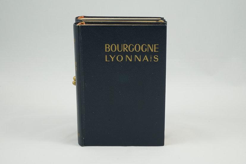 Louis | Bourgogne Lyonnais
