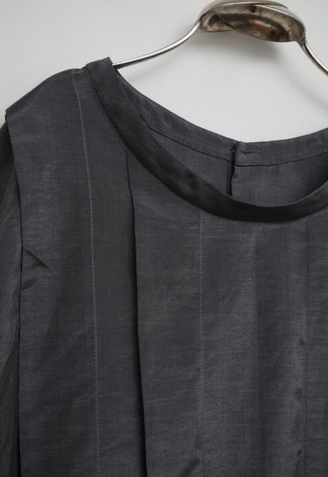 TILDA Steel grey
