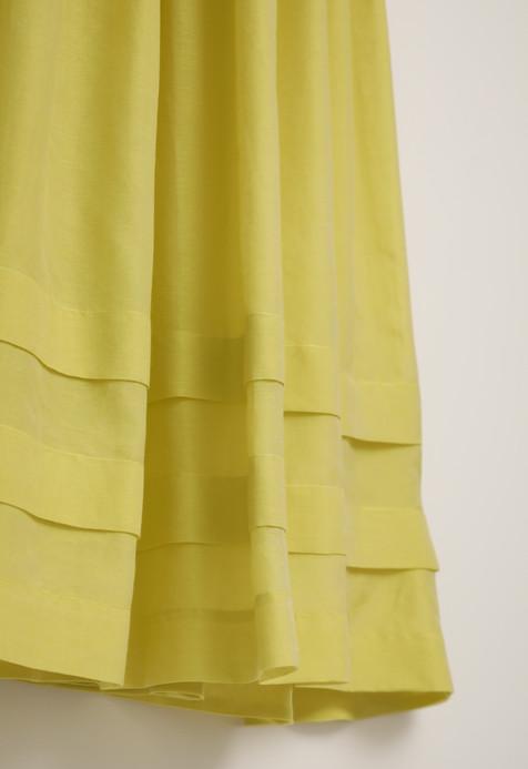 SANDRINE Yellow