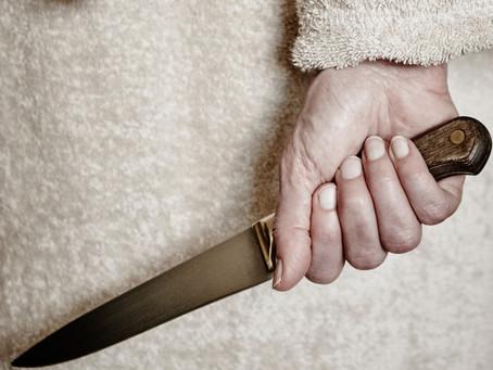¡Escalofriante! Mujer reveló cómo mató a sus 3 hijos
