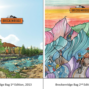 Seeking Artists for 3rd Edition Breck Bag