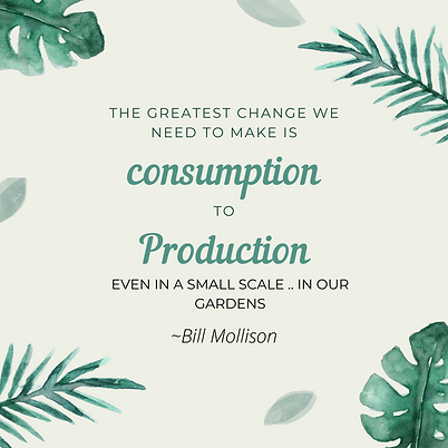 The greatest change we need to make is.p