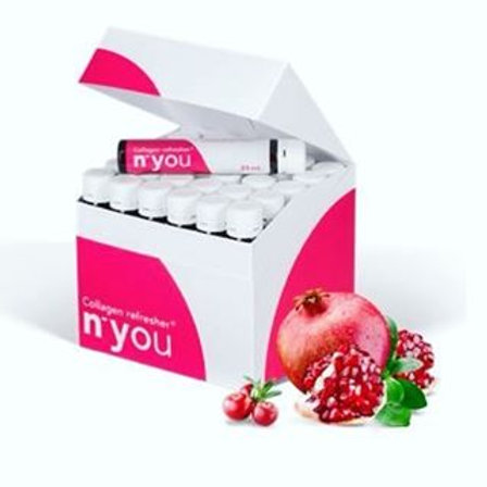 n'you Collagen Refresher
