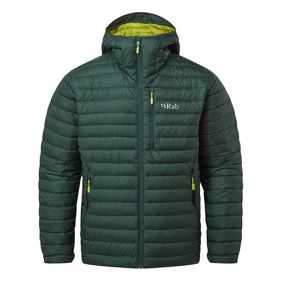 Microlight Alpine Jacket