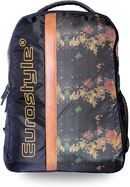 Black&Beige Backpack (Digital)