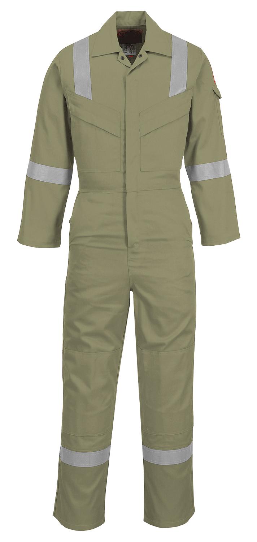 Flame resistant Anti static Uniforms