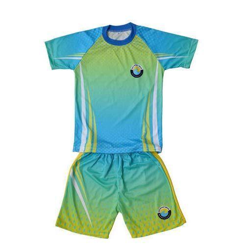 School Sports/PT Uniform Set