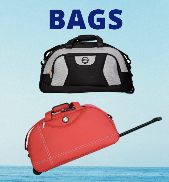 Bags by LK International