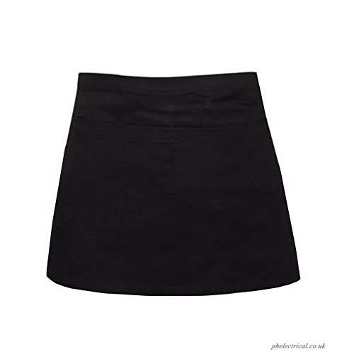 Waist Apron with Pockets