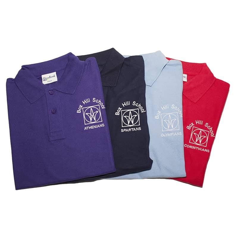 School T-shirts