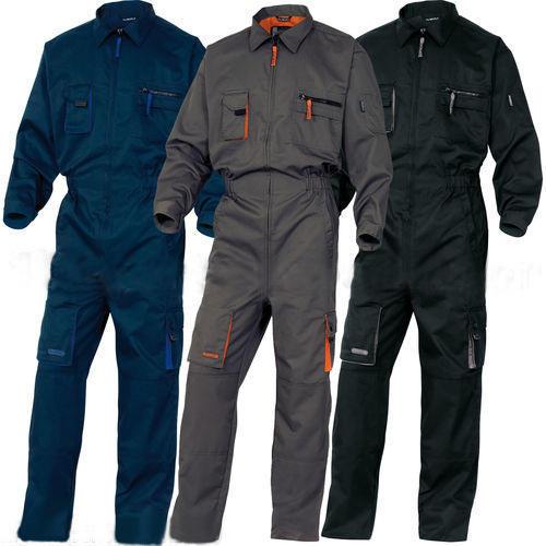 Factory Floor Workers Uniform