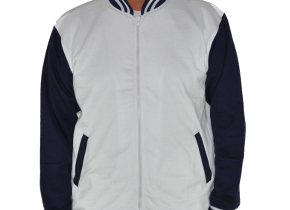 Confidante Winter Varsity Jacket