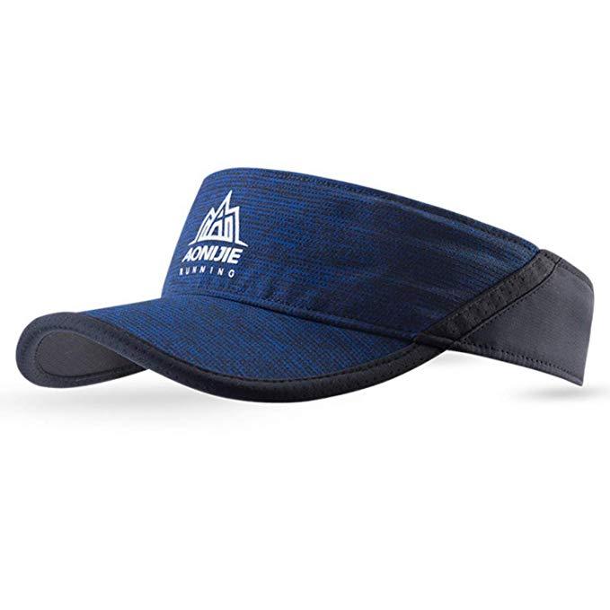 Marathon Caps