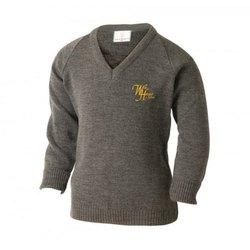 School Sweater