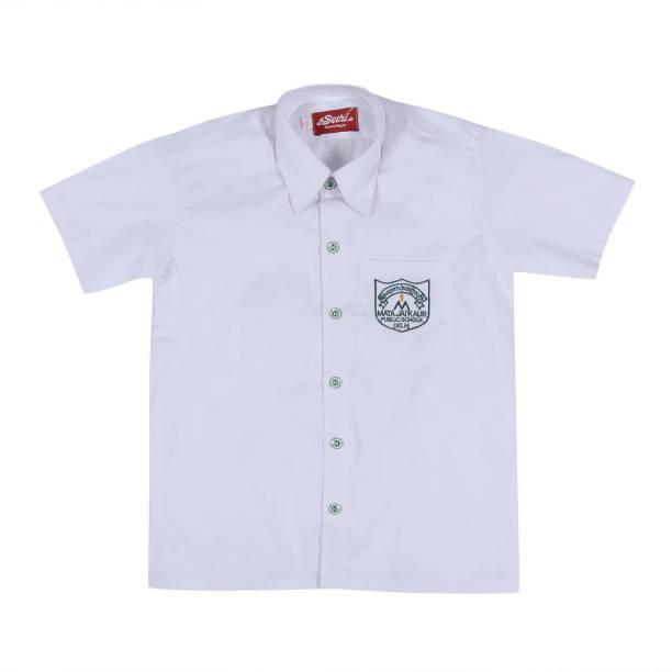 Formal School Shirt