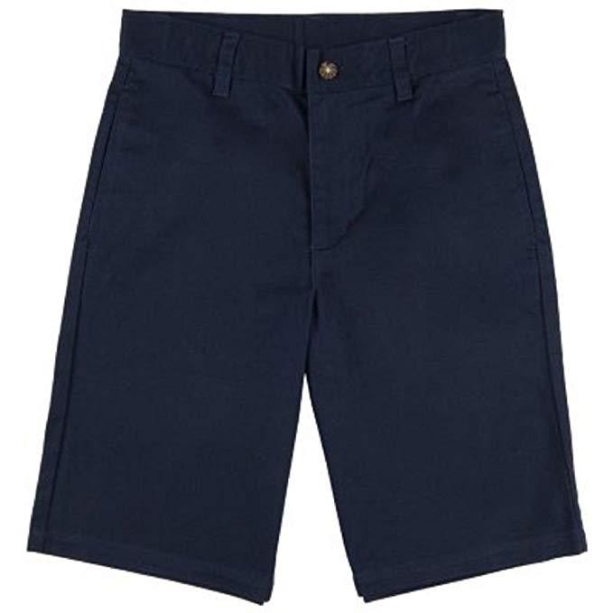 Formal School Shorts for Boys