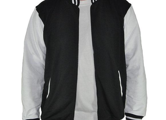 Confidante Winter Varsity Jacket