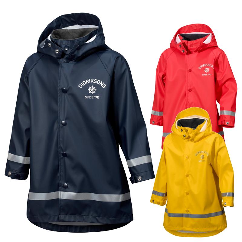 School Raincoats