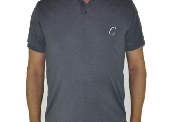 Confidante Polo T-shirt