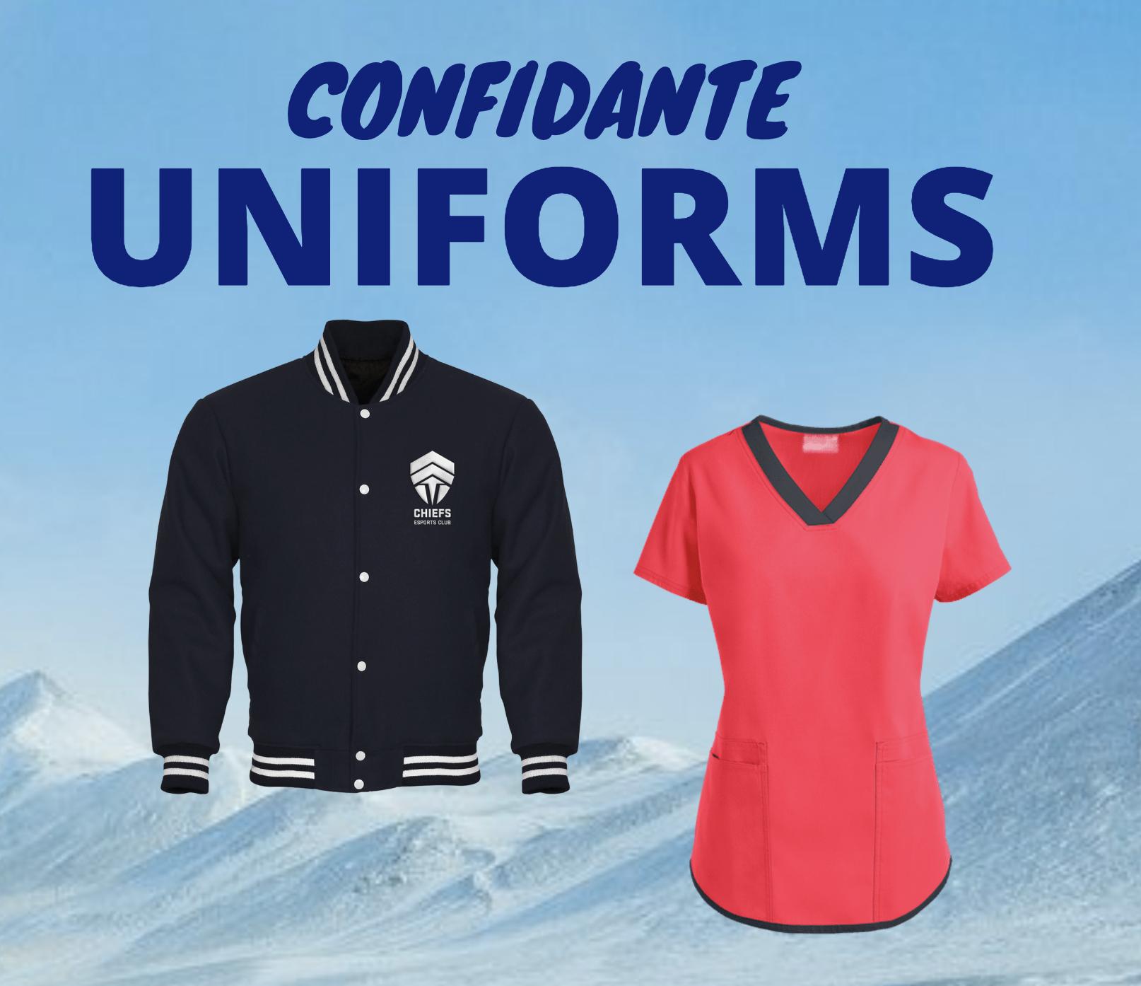 Buy Uniforms Online Now