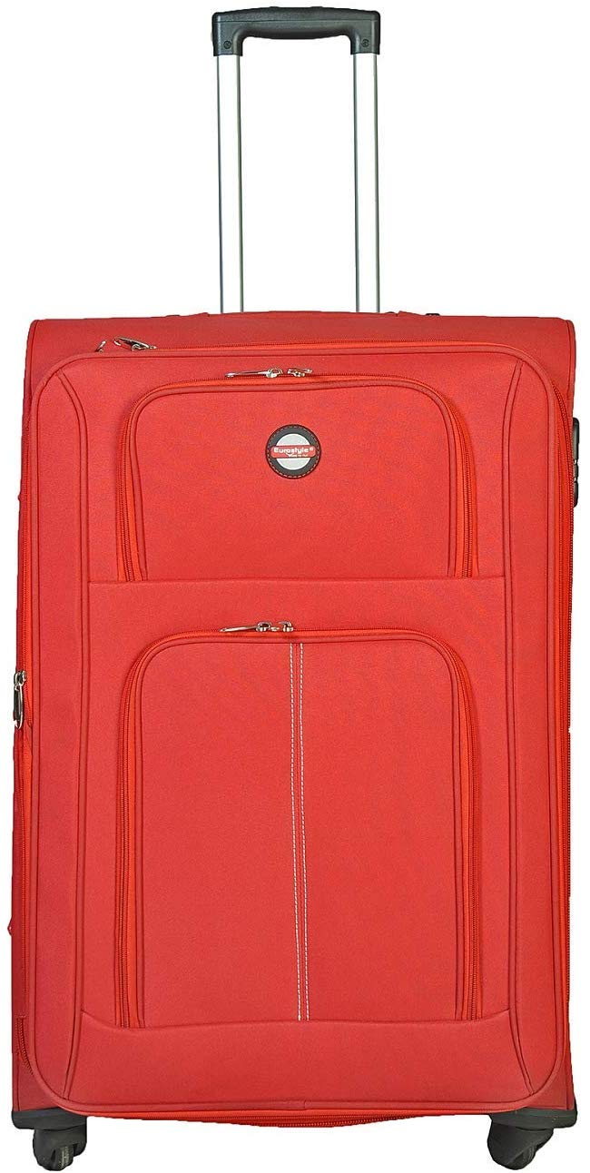 """Red Trolley Travel Bag (28"""")"""