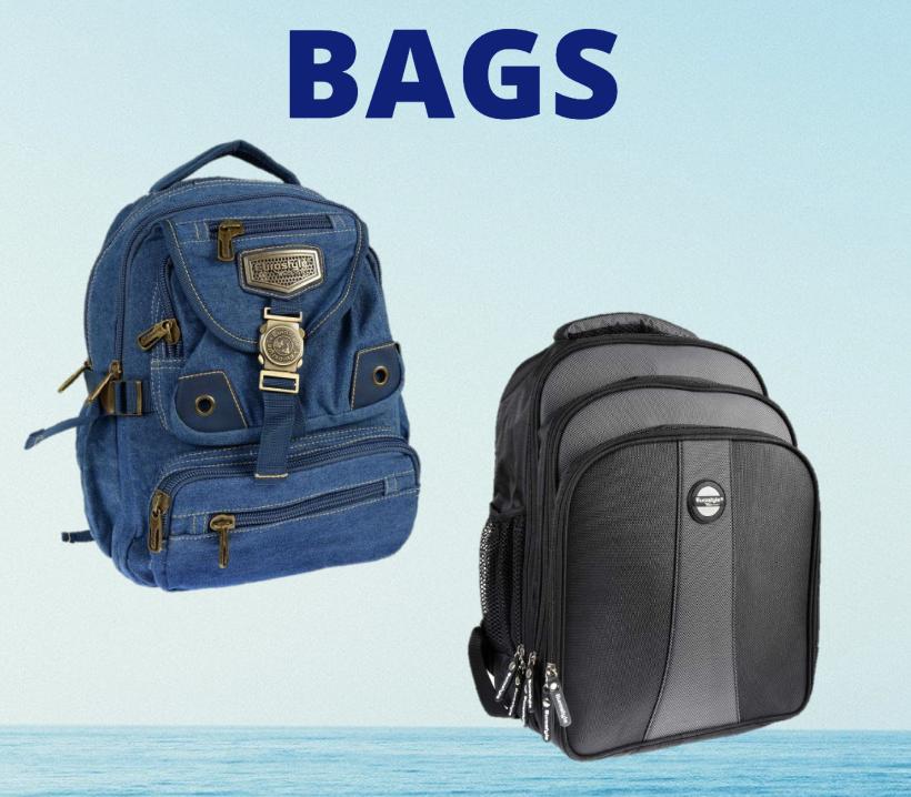 Bags - Buy bags online now!