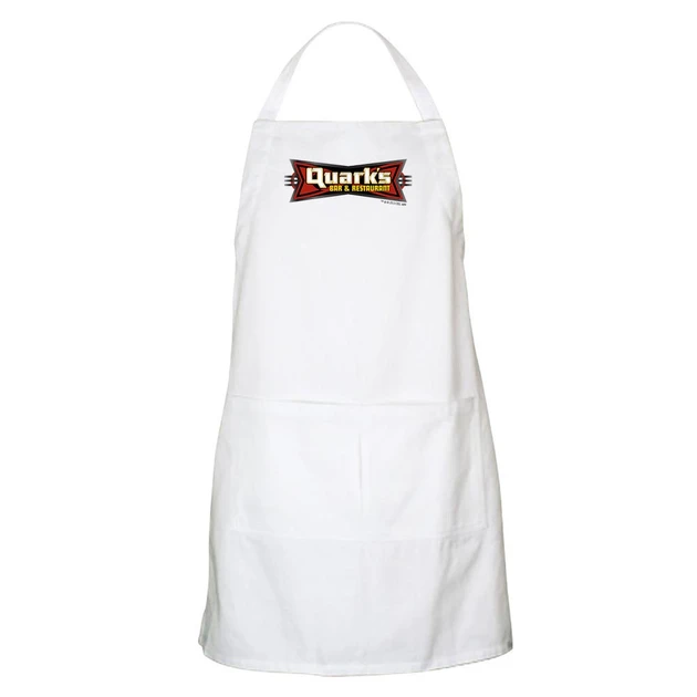 Aprons for Food Industry