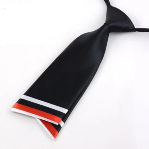 Hotel Staff Uniform Ties
