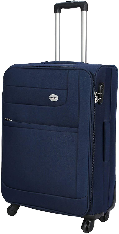"""Blue Trolley Travel Bag (24"""")"""