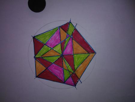 Chauds les polygones réguliers, chauds!!!