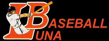 LUNA BASEBALL