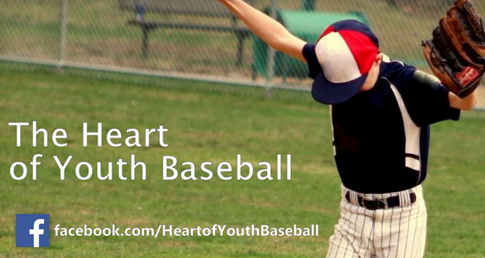 The Heart of Youth Baseball