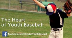 The Heart of Youth Baseball