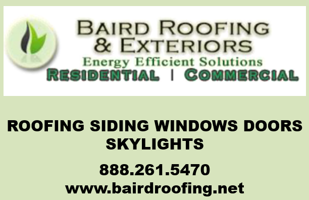 Baird Roofing