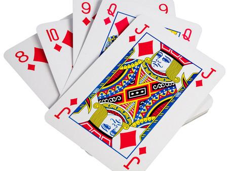 Urgent - Jeux de cartes - P5/P6