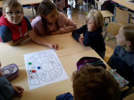 Pour bien vivre ensemble - Education à la paix