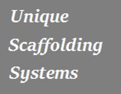 UNIQUE SCAFFOLDING SYSTEMS