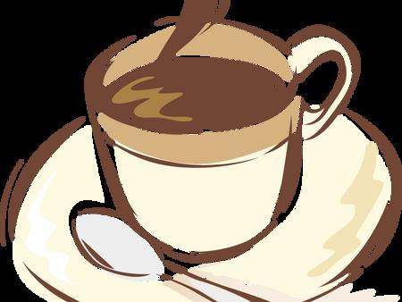 Un petit café ce 3 septembre 2018
