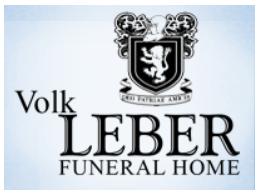 Volk-Leber Funeral Home