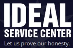 IDEAL SERVICE CENTER