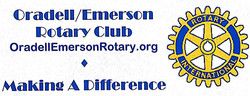 Oradell / Emerson Rotary Club