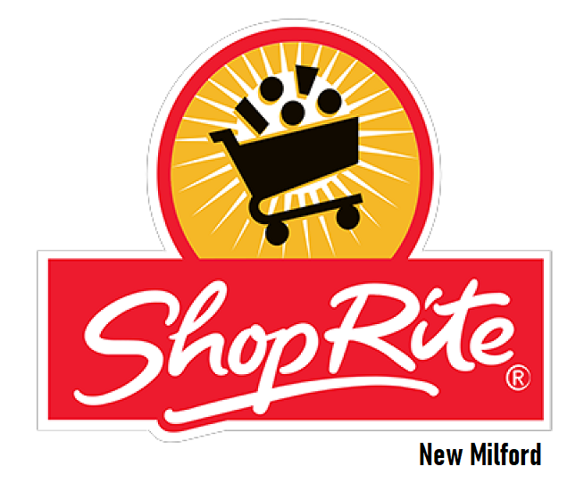 SHOP RITE NEW MILFORD
