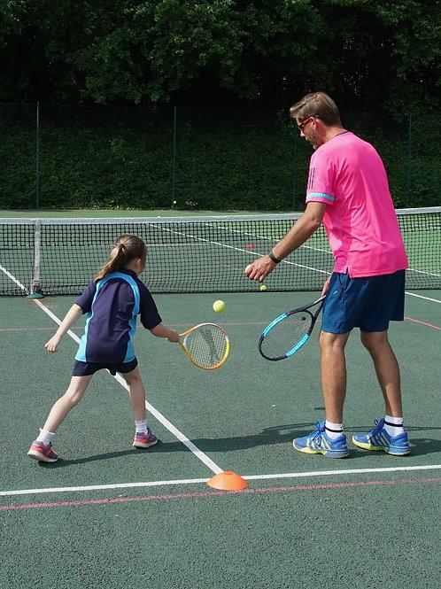 Tennis Membership -Junior