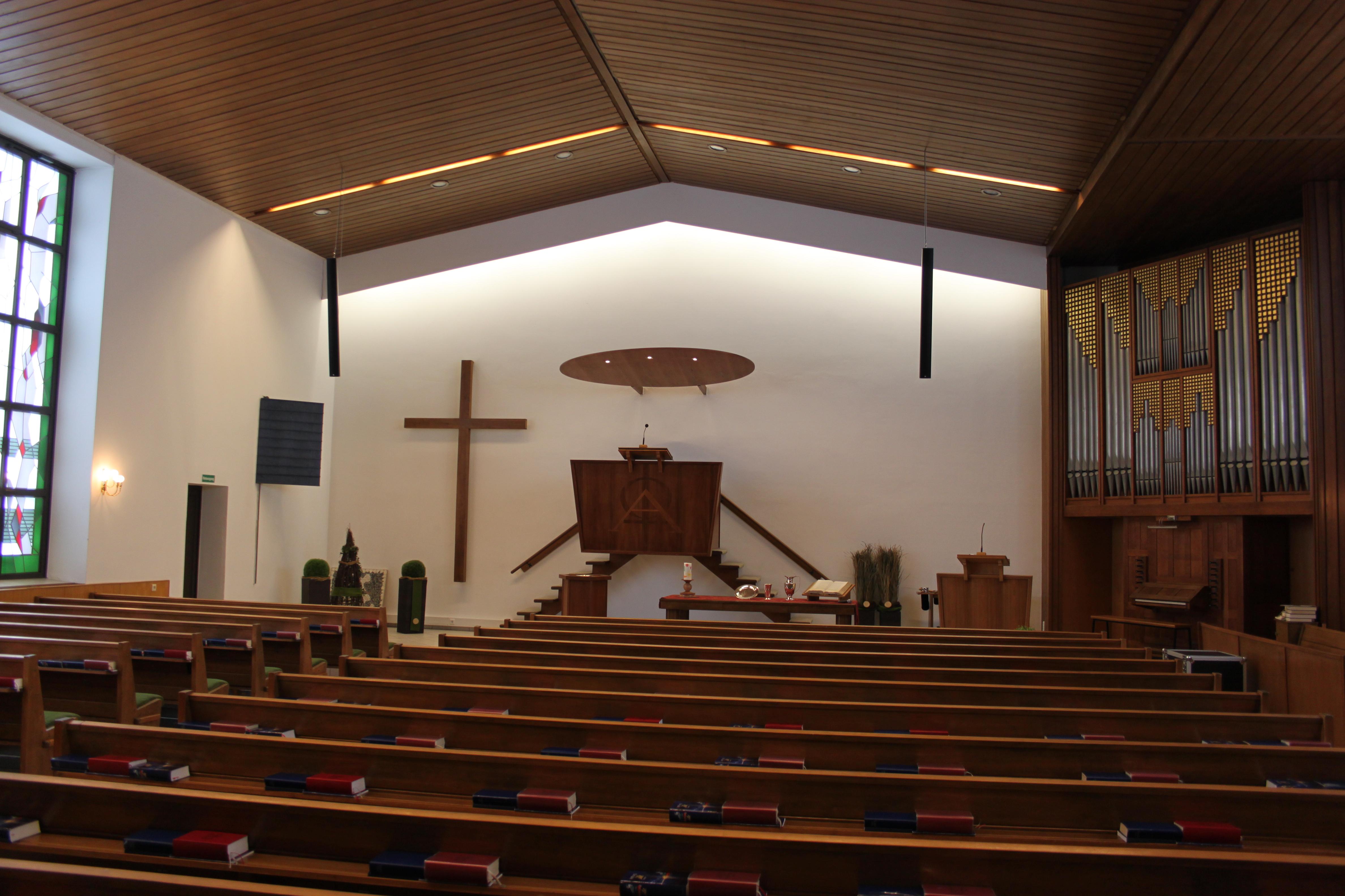 Kolibri-Medias-Kirche-Audio-Decke