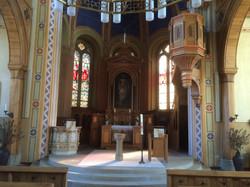 Kolibri Medias Kirche Audio
